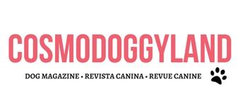 COSMODOGGYLAND DOG MAGAZINE